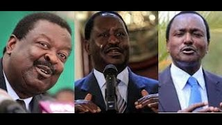 Revealed: Why NASA Changed Presidential Candidate At The Last Minute