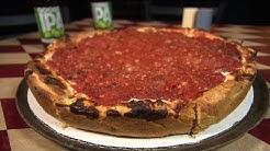 Chicago's Best Pizza: Nino's Pizzeria