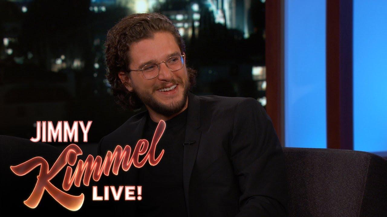 Jimmy Kimmel Calls Fox News Host A Phony Little Creep In Healthcare Takedown