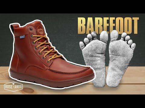 Lems Barefoot Boot?