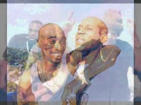 2Pac - Immortal - (DJ Fatal Remix) - (feat. Yaki Kadafi, Hussein Fatal, E.D.I. Mean & Big Syke)