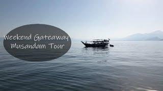 #DIML ||Weekend Gate Away || Musandam -Dibba Tour ||Tourism In Dubai/UAE ||Weekend Vlog