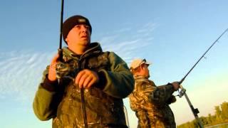 "Рыбак Рыбаку 509 ""Рыбалка в Усовке""."
