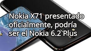 Nokia X71: Características, fecha de lanzamiento y precio