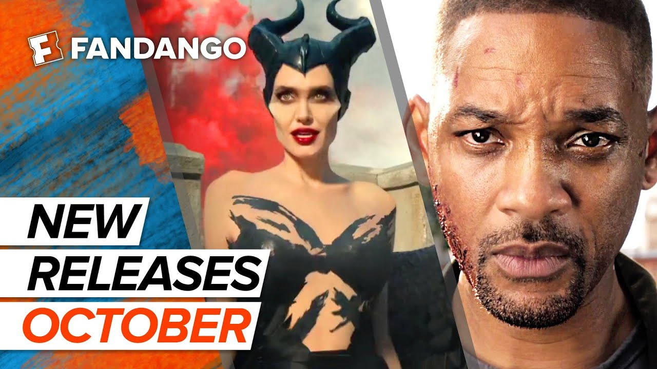 Download New Movies Coming Out in October 2019 | Movieclips Trailers
