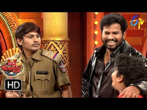 Rocking Rakesh Performance | Extra Jabardasth | 28th September 2018 | ETV Telugu