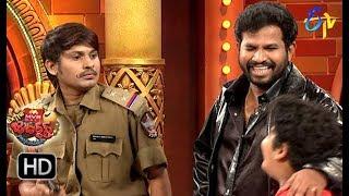 Rocking Rakesh Performance   Extra Jabardasth   28th September 2018   ETV Telugu