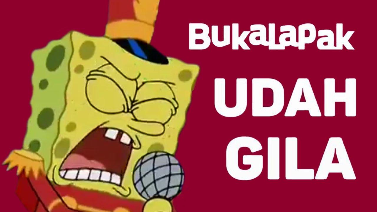 63 Contoh Baju Bodo Spongebob Paling Keren