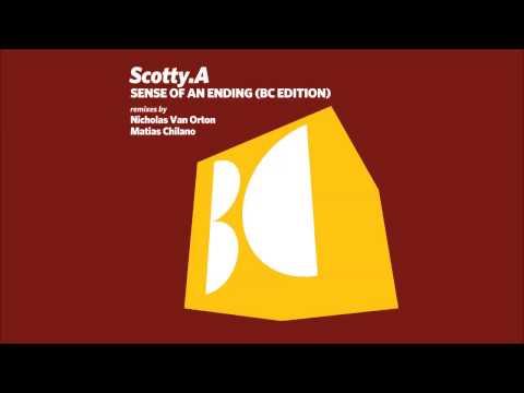 Scotty.A - Sense Of An Ending (Original Mix)