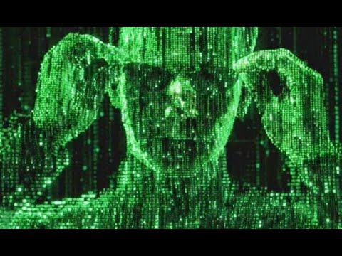 EXPOSING THE MATRIX | It's time we all know