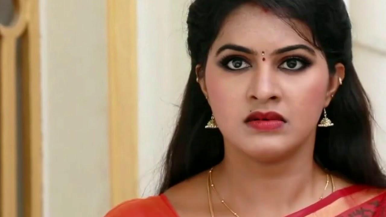 Download Tamil TV actress Rakchitha - Fashion Station