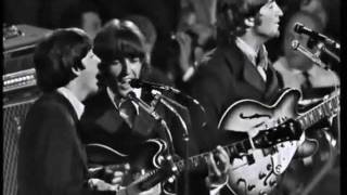 The Beatles - Nowhere Man - Live