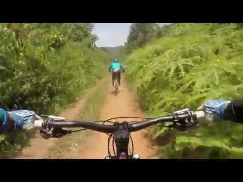 Persiapan Jelajah Gunung Bungsu Sumatera Barat (track Enduro) 2016