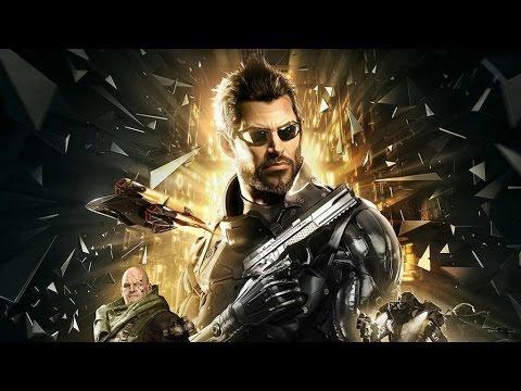 Deus Ex: Mankind Divided — Основы игры | ТРЕЙЛЕР
