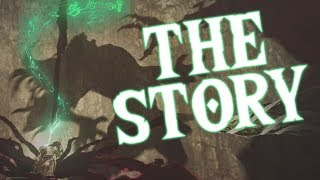 The Story of Breath of the Wild 2 Figured Out!
