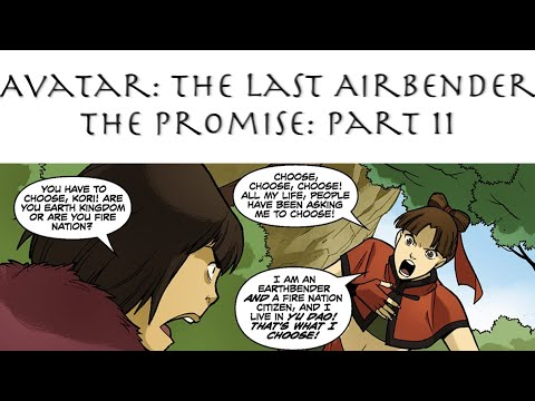 avatar:-the-last-airbender:-the-promise-(comic-dub)-(part-11)