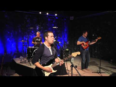 Albert Castiglia - Sway - Don Odellls Legends