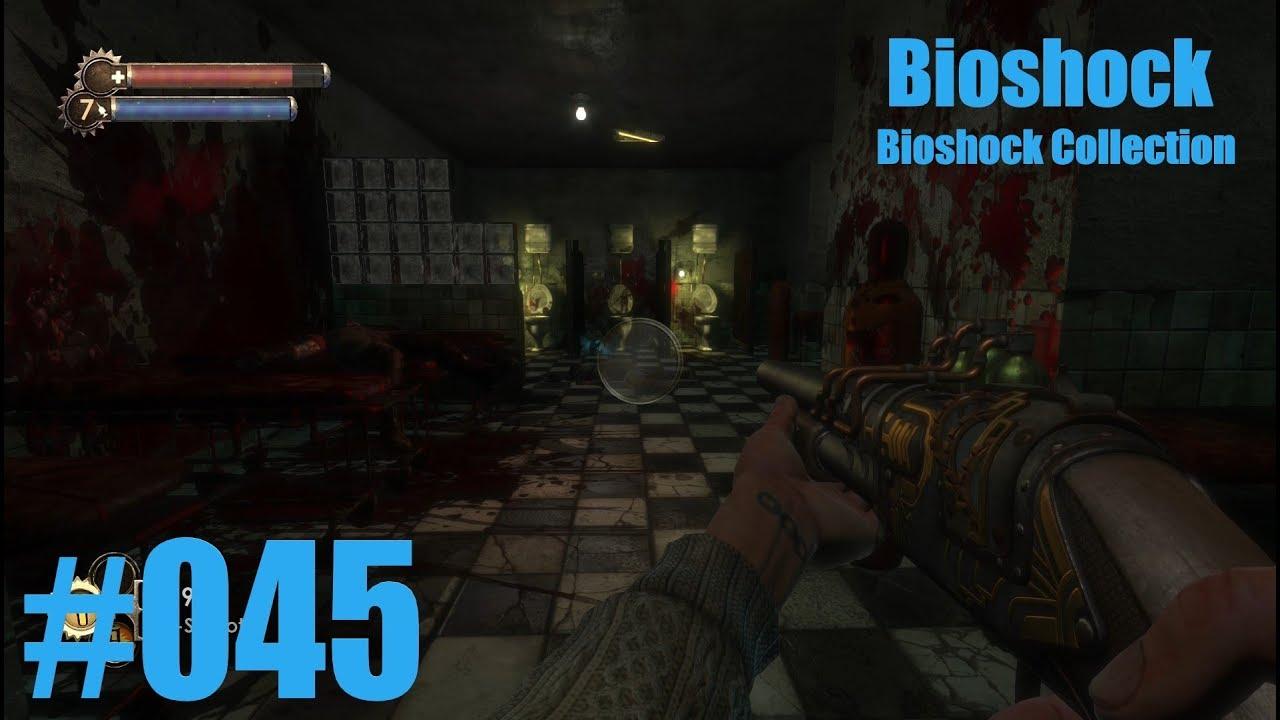 Let\'s Play Bioshock [Collection] German/Deutsch #045 Was für ein ...