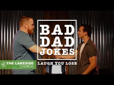 Bad Dad Jokes | Father's Day 2018