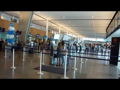 Quoi Faire à L'aéroport De Montréal ?