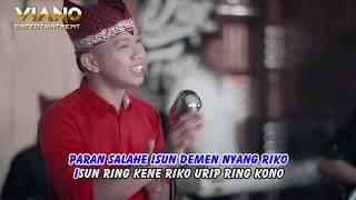 KESENGSEM RIKO - PIETER YULIVIANOU ( Official Video ) + KARAOKE