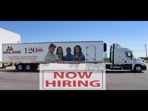 Truck Driving Jobs Cincinnati OH Class A Delivery Truck Driver - Truck Driving Job Cincinnati Ohio