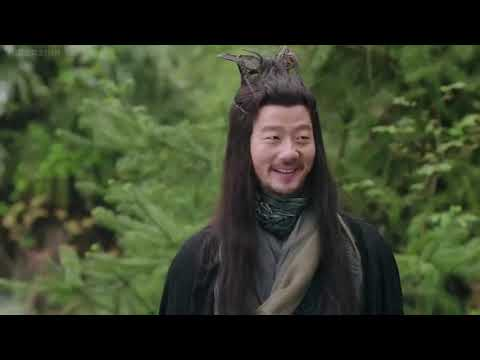 Download Heavenly Sword and Dragon Slaying Sabre 2019. ep26 Eng subs.
