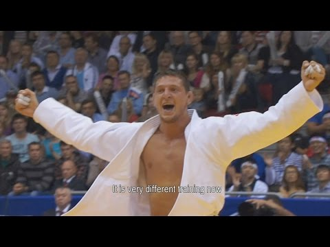 Judo Highlights - Antalya Grand Prix 2017