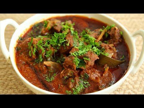Mutton Rogan Josh Recipe | How To Make Kashmiri Mutton Rogan Josh | Mutton Recipes | Neelam Bajwa
