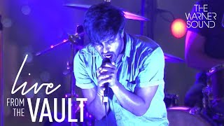 Young The Giant - Cough Syrup [Live From The Vault]