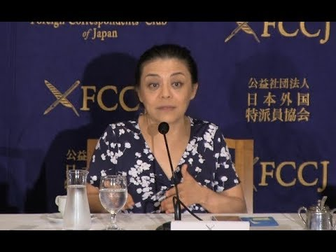 Deborah Krisher-Steele: Deputy Publisher, The Cambodia Daily