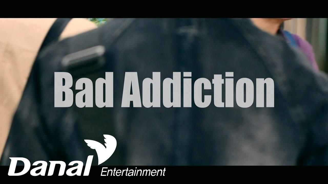 [MV] 가이즈 (GUYZ) - 'Bad addiction' - Bad addiction