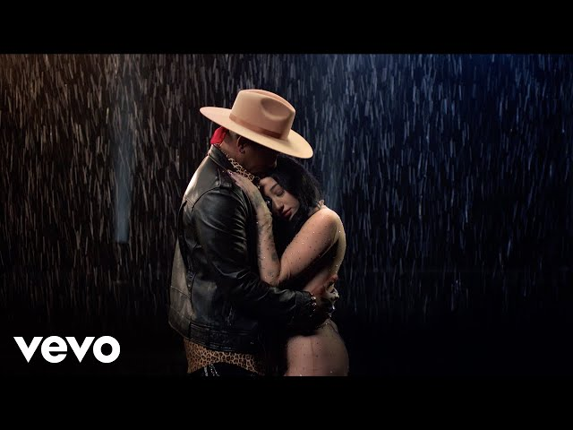 """Jimmie Allen, Noah Cyrus - """"This Is Us"""" (Official Video)"""