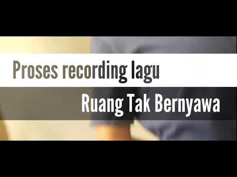 Proses recording lagu