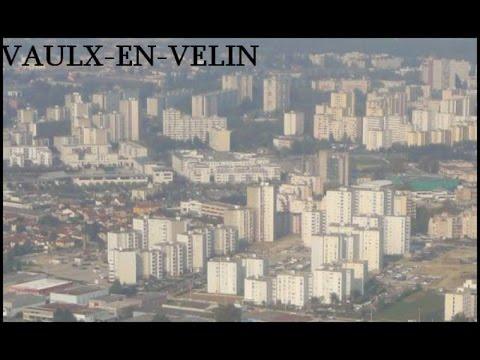 Enquête d'Action :Reportage LYON VAULX EN VELIN 69