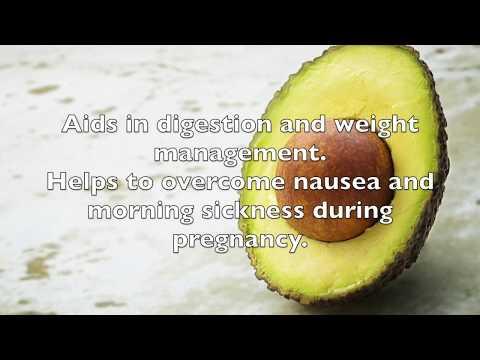 Health Benefits of Avocado | Super food | Health Partner