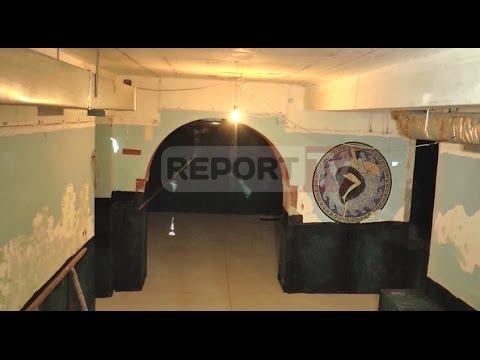 Report TV - Grabitja e Bankës në ish-Bllok policia identifikon 2 nga autorët