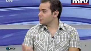 MTV LEBANON 30 10 2009