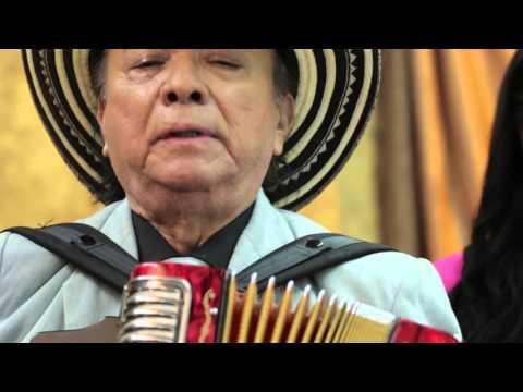 Aniceto Molina y Los Sabaneros de Colombia - Mi Gorra Negra