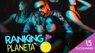 Baixar Ranking Planeta - (15 diciembre) Lo más actual de la música en inglés