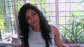Bhaag Milkha Bhaag - O Rangrez (Cover) -- Sanah Moidutty ft. Clinton Charles
