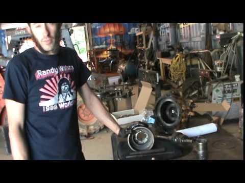Wele to the Crash Course Case shuttle shift transmission rebuild  YouTube