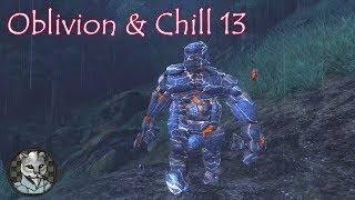 The Elder Scrolls: Oblivion & Chill 13 - Elemental