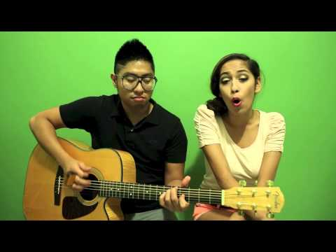 Carly Rae Jepsen - Call Me Maybe (Acoustic Cover) by Rafael Unplugged feat. Heather Manley