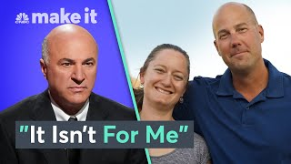 Kevin O'Leary Reacts: Retiring Early On $870K In Arizona