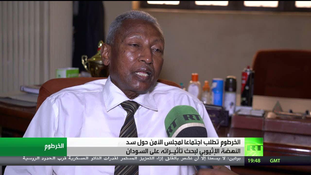الخرطوم.. توجه لمجلس الأمن ضد سد النهضة  - نشر قبل 29 دقيقة