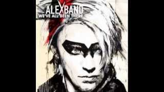 Watch Alex Band Cruel One video