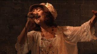 """Kaori Hikita Live """"Namae no nai michi"""" 引田香織 名まえのない道  Amatsuki theme song"""