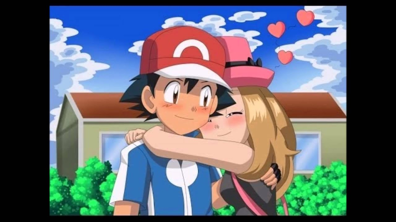 Image Result For Pokemon Serena Rule