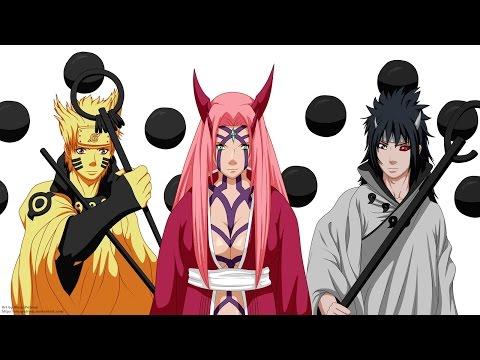 5 Tim Shinobi TERBAIK Di Naruto
